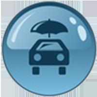 icon seguro de auto